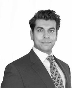 Usman Shaikh Attorney
