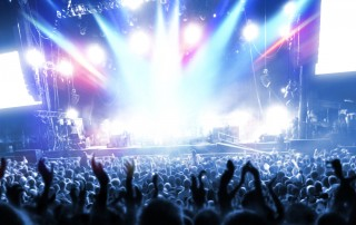 Business of Music Festivals - U.S. Law Group