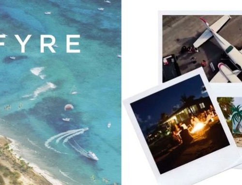 False Advertising Caused Fyre Festival To Go Up In #FLAMES