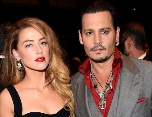 Amber Heard's 'London Fields' Legal Battle Ends